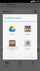 Huawei Ascend G6 - MMS - envoi d'images - Étape 12