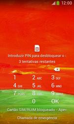 Samsung Galaxy Grand Neo - Primeiros passos - Como ligar o telemóvel pela primeira vez -  3