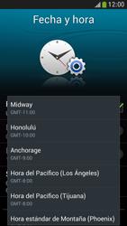 Samsung Galaxy S4 Mini - Primeros pasos - Activar el equipo - Paso 7