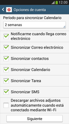 Samsung Galaxy S4 Mini - E-mail - Configurar Outlook.com - Paso 9
