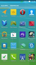 Alcatel One Touch POP D5 (OT-5038X) - Applicaties - Account aanmaken - Stap 3