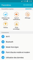 Samsung Galaxy J3 (2016 (J320) - Bluetooth - connexion Bluetooth - Étape 6
