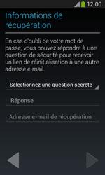 Samsung S7275 Galaxy Ace III - Applications - Télécharger des applications - Étape 12