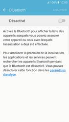 Samsung Galaxy S6 Edge (G925F) - Android M - Bluetooth - connexion Bluetooth - Étape 7
