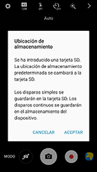 Samsung Galaxy J5 (2016) - Funciones básicas - Uso de la camára - Paso 4