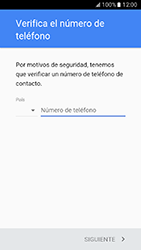 Samsung Galaxy J5 (2016) - Aplicaciones - Tienda de aplicaciones - Paso 7