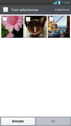 LG Optimus F5 - Contact, Appels, SMS/MMS - Envoyer un MMS - Étape 11