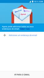 BQ Aquaris U - Email - Configurar a conta de Email -  6
