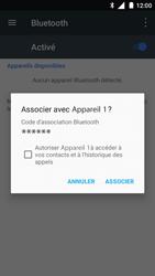 Nokia 5 - WiFi et Bluetooth - Jumeler votre téléphone avec un accessoire bluetooth - Étape 7