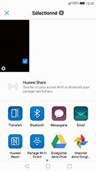 Huawei P10 - Photos, vidéos, musique - Créer une vidéo - Étape 17