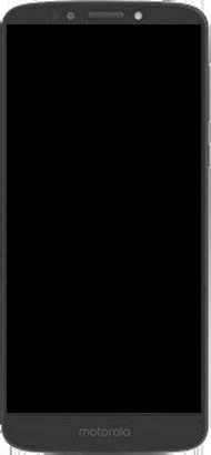 Motorola Moto E5 - Funções básicas - Como reiniciar o aparelho - Etapa 2
