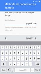 Samsung Galaxy S7 - Premiers pas - Créer un compte - Étape 18