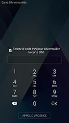 Samsung A320 Galaxy A3 (2017) - Device maintenance - Effectuer une réinitialisation logicielle - Étape 4