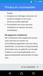 Sony Xperia Z5 Compact (E5823) - Applicaties - Account aanmaken - Stap 13