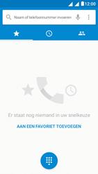 Alcatel Pixi 4 (5) 4G (5045X) - Contacten en data - Contacten overzetten via Bluetooth - Stap 4