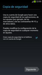 Samsung I9300 Galaxy S III - Aplicaciones - Tienda de aplicaciones - Paso 16
