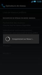 Acer Liquid S2 - Réseau - Utilisation à l
