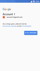 Nokia 5 - E-mail - handmatig instellen (gmail) - Stap 12