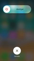 Apple iPhone SE - iOS 11 - Internet no telemóvel - Como configurar ligação à internet -  11