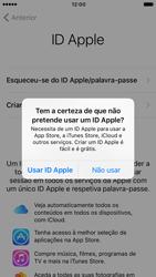 Apple iPhone 7 - Primeiros passos - Como ligar o telemóvel pela primeira vez -  20