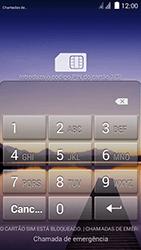 Huawei Ascend Y625 - Primeiros passos - Como ligar o telemóvel pela primeira vez -  4