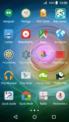 Acer Liquid Z320 - Applications - MyProximus - Étape 3