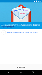 LG Google Nexus 5X (H791F) - E-mail - Configurar Gmail - Paso 5