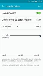 Samsung G920F Galaxy S6 - Internet - Configurar Internet - Paso 6