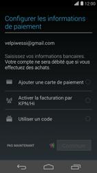 Huawei Ascend P7 - Applications - Télécharger des applications - Étape 19