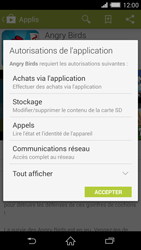 Sony Xperia Z2 - Applications - Télécharger une application - Étape 18