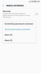 Samsung A510F Galaxy A5 (2016) - Android Nougat - Netwerk - 4G/LTE inschakelen - Stap 7