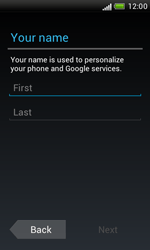 HTC T328e Desire X - Applications - Downloading applications - Step 5