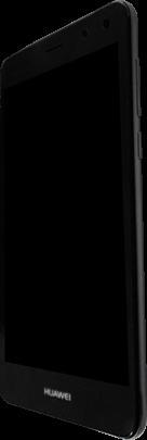 Huawei Y6 (2017) - Device maintenance - Een soft reset uitvoeren - Stap 2