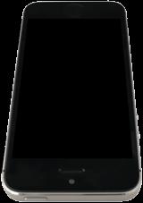 Apple iPhone 5s - Premiers pas - Découvrir les touches principales - Étape 7