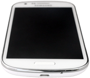 Samsung Galaxy Express - Premiers pas - Découvrir les touches principales - Étape 7