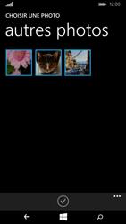 Microsoft Lumia 640 - E-mail - envoyer un e-mail - Étape 11
