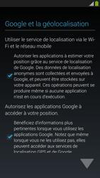 Samsung Galaxy S4 - Premiers pas - Créer un compte - Étape 28