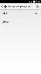Huawei Ascend Y625 - MMS - Como configurar MMS -  15