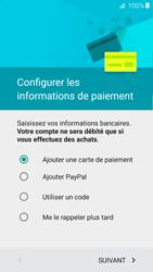 Samsung Galaxy A3 - A5 (2016) - Premiers pas - Créer un compte - Étape 24