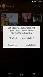 Sony Xperia Z3 4G (D6603) - Contacten en data - Foto