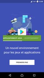 Sony Xperia XZ Premium - Applications - Télécharger une application - Étape 4