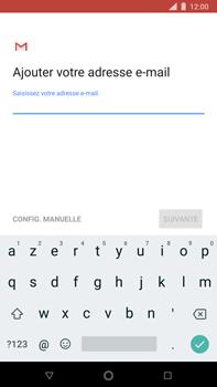 Nokia 8 Sirocco - E-mail - Configuration manuelle - Étape 9