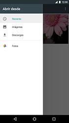 LG Google Nexus 5X (H791F) - Mensajería - Escribir y enviar un mensaje multimedia - Paso 17