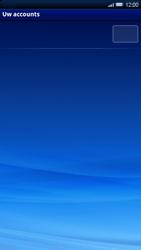 Sony Ericsson Xperia X10 - E-mail - e-mail versturen - Stap 11