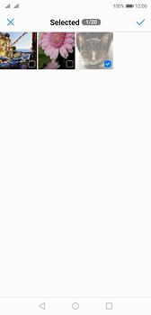 Huawei P20 - E-mail - Sending emails - Step 14