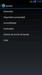 BQ Aquaris 5 HD - Internet - Configurar Internet - Paso 26