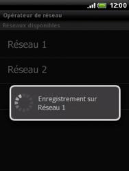 HTC A3333 Wildfire - Réseau - utilisation à l'étranger - Étape 12