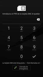 Sony Xperia Z5 - Mensajería - Configurar el equipo para mensajes multimedia - Paso 20