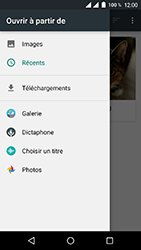 Wiko Tommy 2 - Contact, Appels, SMS/MMS - Envoyer un MMS - Étape 15
