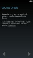 Huawei G620s - Primeiros passos - Como ligar o telemóvel pela primeira vez -  11